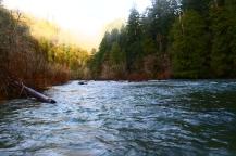 Big River X
